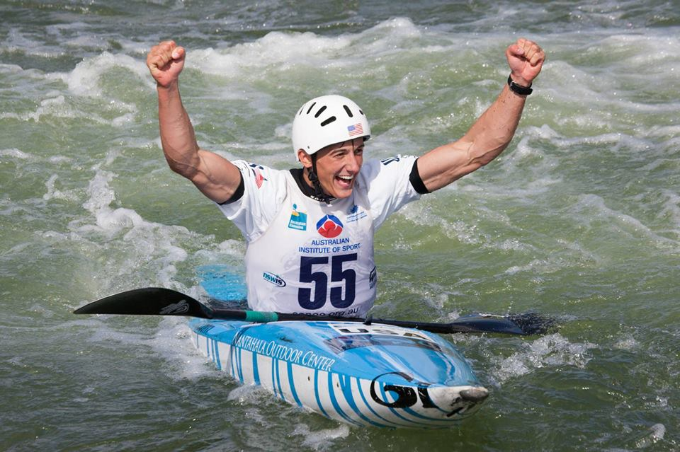 Friday: Paddle with Michal Smolen, World Champion