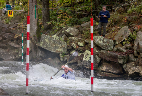 NRC Wins Club Trophy at 2015 US Slalom Nationals
